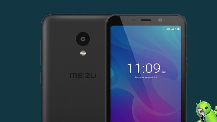 Meizu C9 é lançado oficialmente