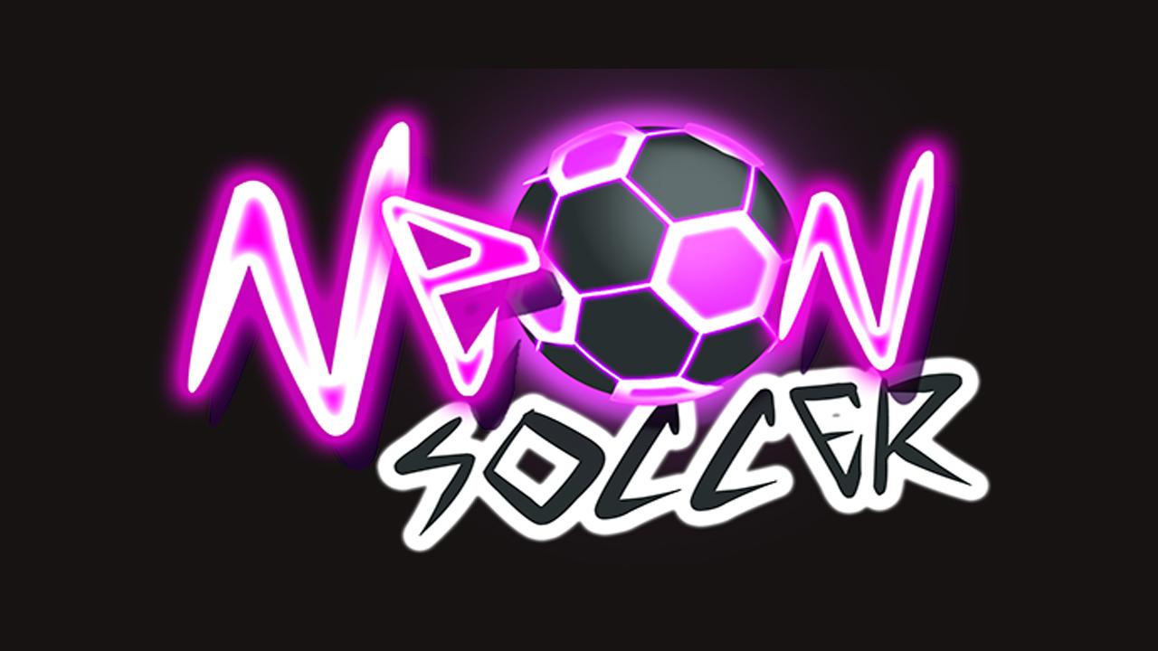 Neon Soccer: Sci fi Football Clash & Epic Soccer Disponível para Android