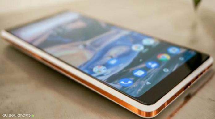 Nokia 7 começa a receber o Android 9 Pie