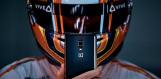 OnePlus 6T McLaren Edition é lançado oficialmente com 10GB de RAM