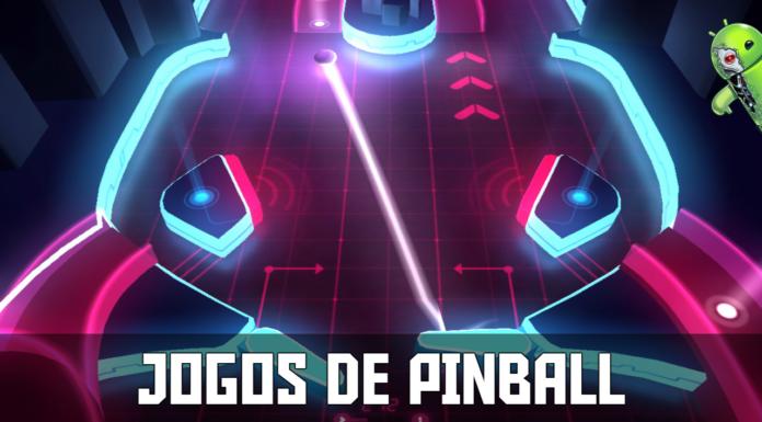 Os Melhores Jogos de Pinball para Android
