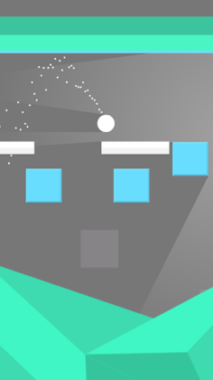 Parallels - Minimal Platformer
