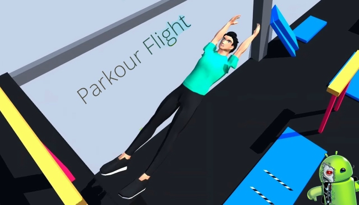 Parkour Flight