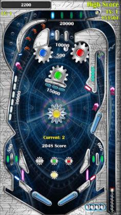 Pinball clássico