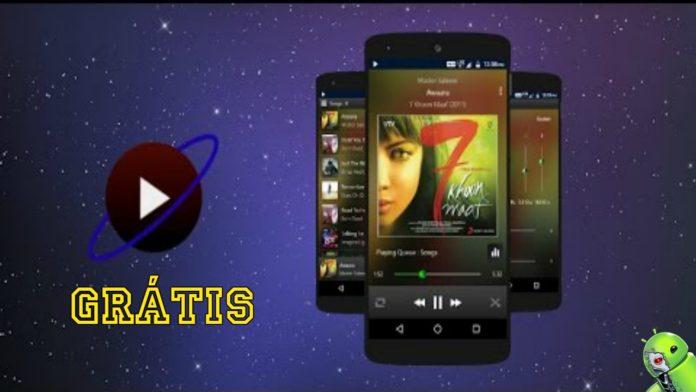 PowerAudio Plus Music Player v6 0 2 APK GRÁTIS - Eu Sou Android