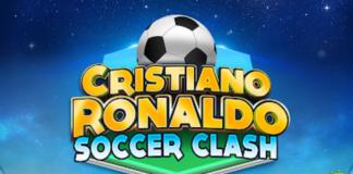 Ronaldo: Soccer Clash Baixe o APK