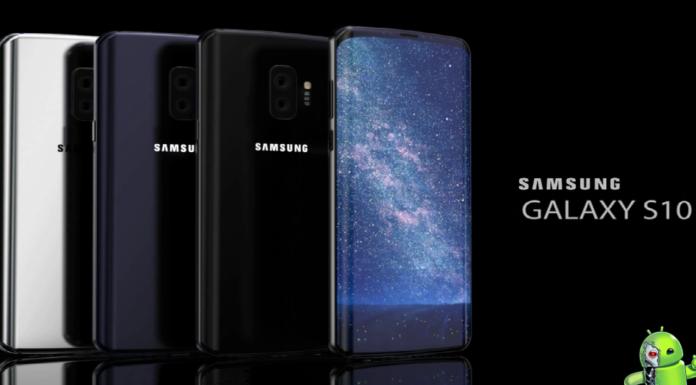 Samsung Galaxy S10 terá um modo Bright Night