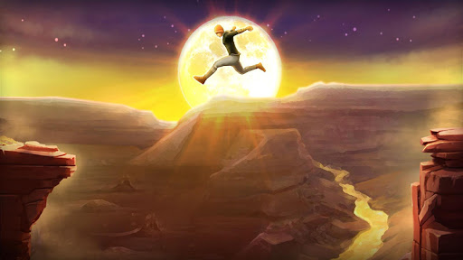 Sky Dancer : Free Runner