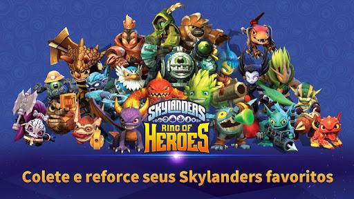 Skylanders™ Ring of Heroes