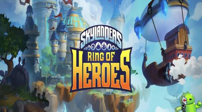 Skylanders™ Ring of Heroes Download APK