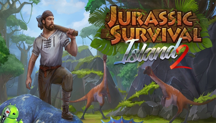 Survival Island 2: Dinosaurs & Craft
