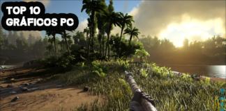 TOP 10 Melhores Jogos com GRÁFICOS de PC para Android