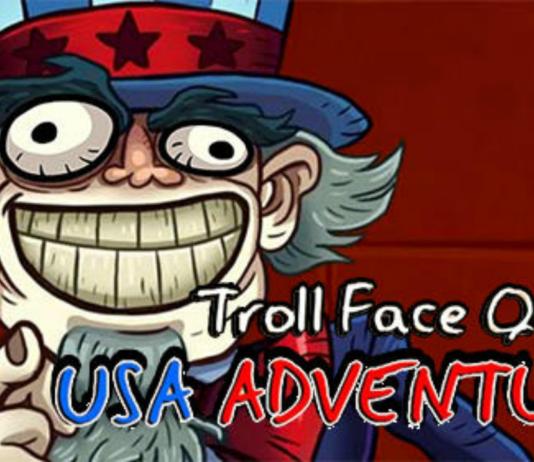 Troll Face Quest: USA Adventure Disponível para Android
