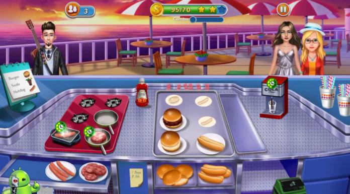 5 jogos para despertar o chef que existe em você