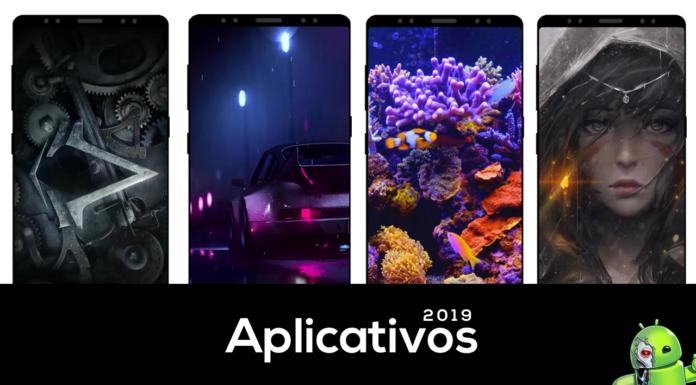 Aplicativos que você deveria baixar em 2019 no seu Android