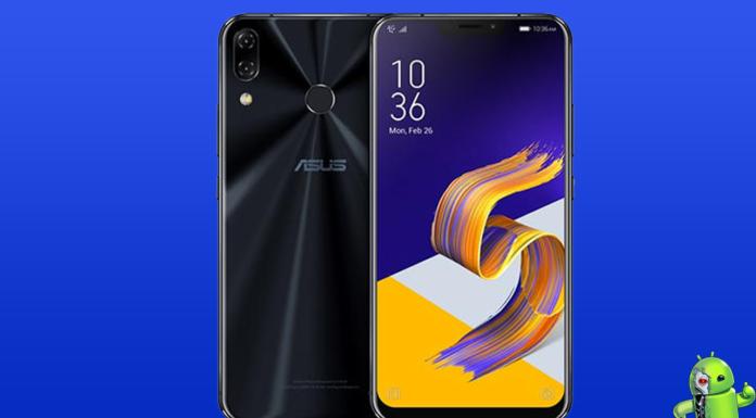 Asus Zenfone 5Z (ZS620KL) recebendo atualização do Android 9 Pie