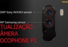 Atualização para o Pocophone com Câmera Lenta 960 FPS e 4K 60FPS Está Chegando!