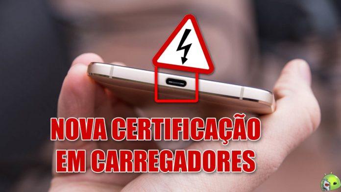 Conectores USB Tipo C vão ganhar certificação para garantir mais segurança CAPA