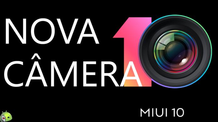 Conheça as novas funções da próxima atualização da MIUI câmera CAPA