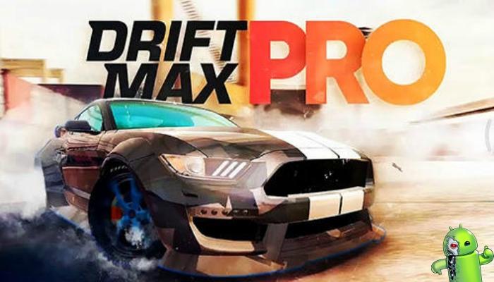 Deriva Max Pro - Jogo de Drifting