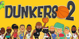 Dunkers 2 Disponível para Android