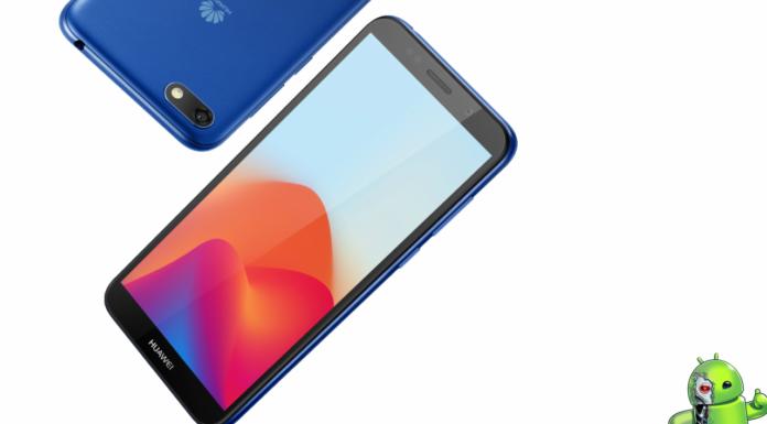 Huawei Y5 Lite é lançado com Android Go Edition