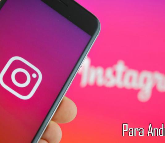Instagram Mod para Android 4.1 Funcionado!