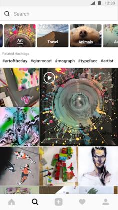 Instagram mod