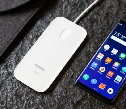 Meizu Zero acaba de chegar e é o primeiro telefone do mundo sem botões físicos