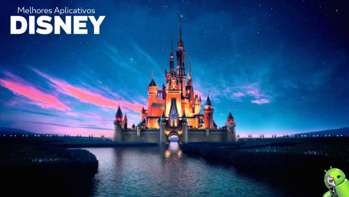 Melhores Aplicativos da Disney para Android