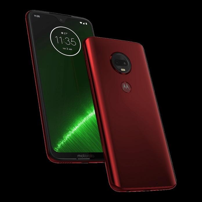 Motorola Moto G7 já tem data marcada para lançamento no Brasil!