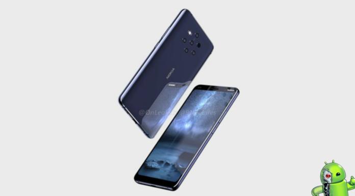 Nokia 9 poderá chegar antes do MWC comSnapdragon 855