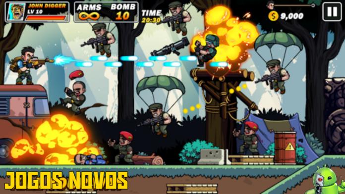 Os Melhores Jogos NOVOS Para Android da Semana #4