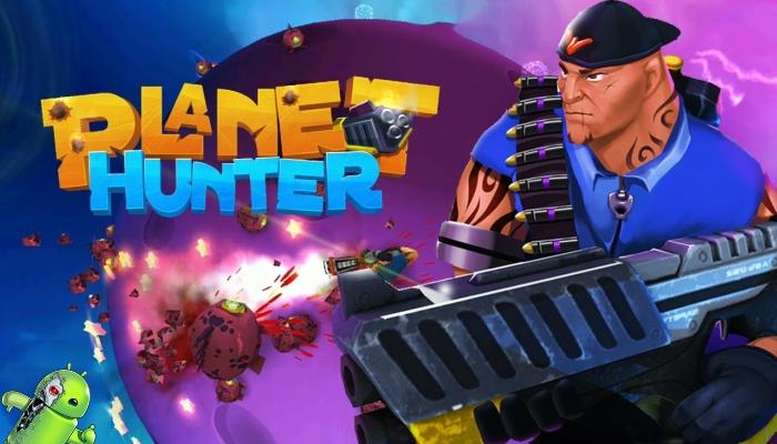 Resultado de imagem para Planet Hunter jogo