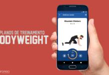 Planos de treinamento bodyweight v1.2 [Desbloqueado] MOD APK