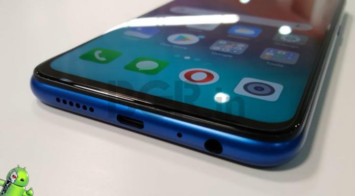 Realme 2 Pro Aparece no Geekbench com o Android 9.0 Pie