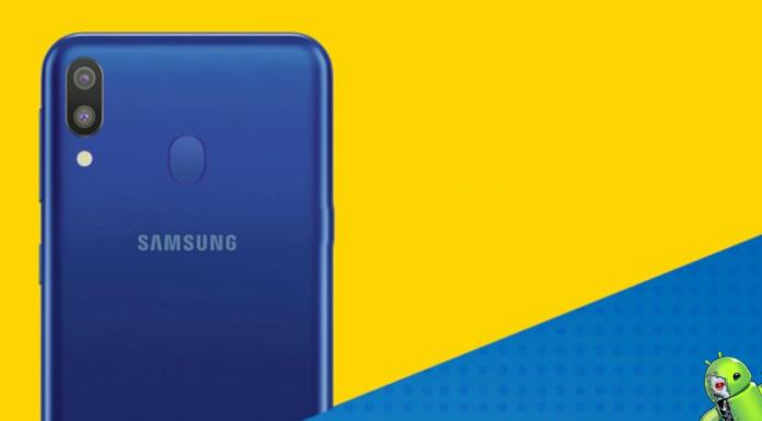 Samsug Galaxy M10 e M20 serão lançados com o Android Oreo