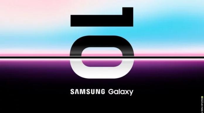 Samsung Anuncia Quando o Galaxy S10 Será Revelado