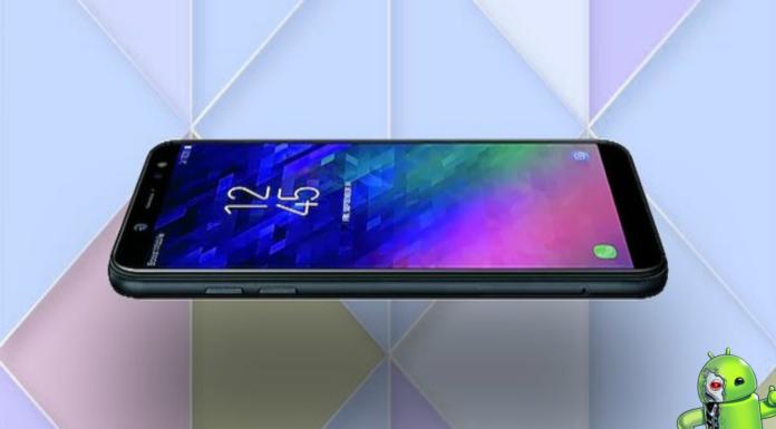 Samsung Galaxy A40 Aparece em benchmarked com chipset Exynos 7885
