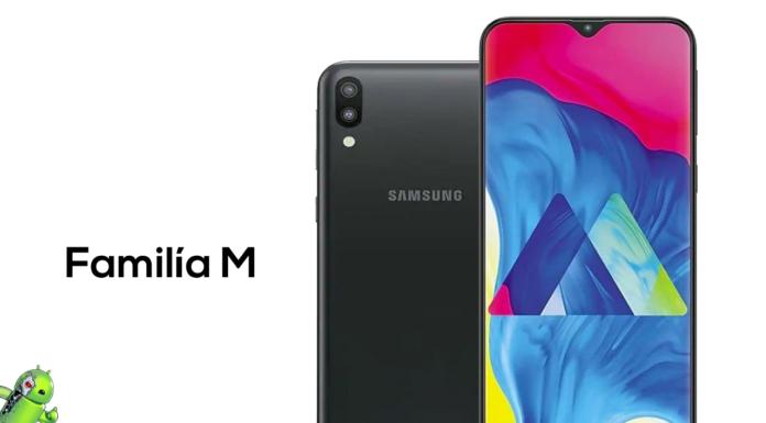 Samsung Galaxy M10 e M20 são revelados oficialmente
