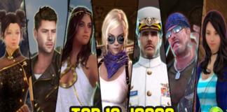 TOP 10 Melhores Jogos para Android 2019