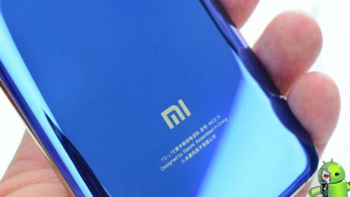 Xiaomi Redmi Note 7 Aparece em vídeo