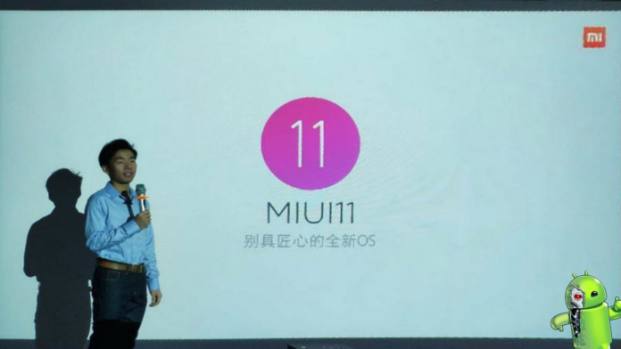 Xiaomi inicia desenvolvimento da MIUI 11