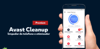 Avast Cleanup limpador de telefone e otimizador v4.11.0 MOD APK