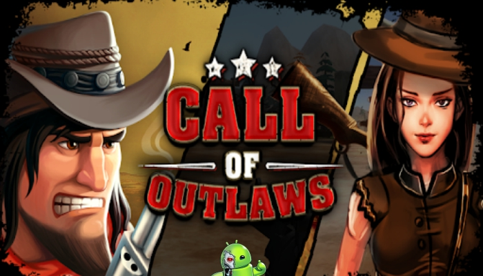 Call of Outlaws