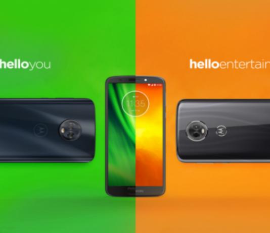 Chegou! Android 9 Pie é lançando para o Motorola G6 Play e Z3 Play