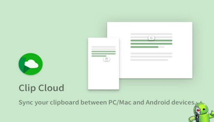 Clip Cloud - Clipboard Sync between PC and Android