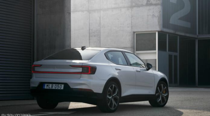 Conheça o primeiro carro com o Android Automotive
