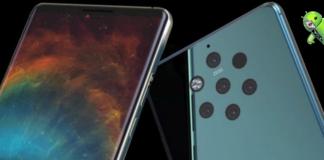 Imagens oficiais do Nokia 9 PureView são vazadas