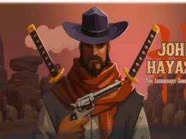 John Hayashi: O lendário caçador de zumbis Disponível para Android